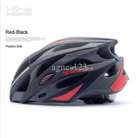Wholesale Montain Bikes - Racing Cycling Helmets,Integrated Bicycle Safty Helmets,Men Women Montain Bike Helmets MTB Adualt Cy top sale free shipping