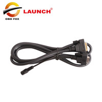 Wholesale Launch X431 Main Cable - Launch X431 IV Main Test Cable Original free shipping