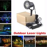 Wholesale Christmas Lights Projector Outdoor - Outdoor IP65 waterproof Laser stage light,elf light christmas lights outdoor laser lighting projector,red green firefly light projector
