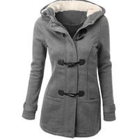 Canada Wool Duffle Coat Women Supply, Wool Duffle Coat Women ...