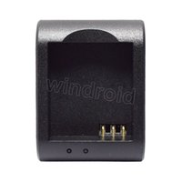 Wholesale sport camera chargers for sale - Group buy SOOCOO EKEN Action Camera Desktop charger for C30 C30R S100 C10S C50 F68 SJCAM SJ5000 SJ5000X SJ4000 Wifi M10 Sport Action Cameras by DHL