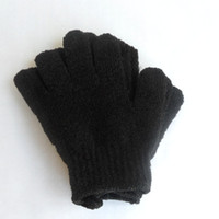 Wholesale Wholesale Thermal Gloves - 50 PCS THERMAL Heat Resistant Glove Use For Hair Styling Tools (Black)