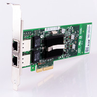 Wholesale Driver Software - Wholesale- Inte 82576EB Diskless Server Routing Software ROS ESXI5 PCI Express Network Card PCI-E Adapter 2 Gigabit Lan Por Ethernet Driver