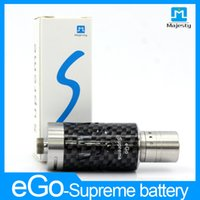 Wholesale Ego Factory Direct - Factory Direct supply updated High Quality ego one atomizer 0.5ohm and 1ohm ego one mega tank ego one mega atomizer