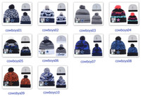 Wholesale Winter Wool Hats Cowboys Beanies