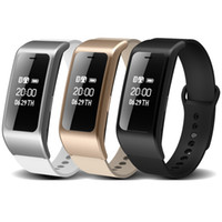 Wholesale Female Entertainment - Smart Bracelet Sports Bracelet Bluetooth Call Motion Step Counter Sleep Monitoring Intelligence Remind Video Entertainment And Mobile Posi