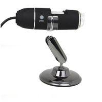 Wholesale endoscope magnifier camera for sale - 50PCS New Mega Pixels X LED USB Digital Microscope Endoscope Camera Microscopio Magnifier Z P4PM