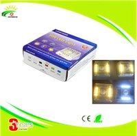 Wholesale Cheap Pir Light Sensors - Hot sale 8 led automatic cheap PIR stairs bathroos hallways closets bedroom night light with sensor