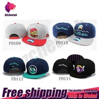 Wholesale Pink Dolphin Snapback For Men - Running man Snapback hats hip hop men baseball caps for men street wear adjustable pink dolphin snapbacks hats basketball 5 panel caps
