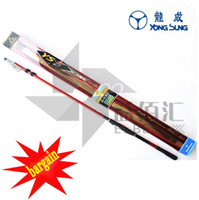 Wholesale Carbon Rock Fishing Rod YONGSUNG YS Telescopic Rods Bolognese ISO Poles