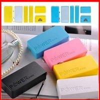 Wholesale External Backup Battery 5c - New 5600mAh perfume mini Power Bank universal USB External Backup Battery for iPhone 4s 5 5c 6 Mobile power for samsung s3 s6