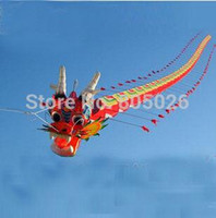 Wholesale kite ship for sale - Group buy high quality M Chinses traditional dragon kite Chinese kite design decoration kite wei factory weifang toys