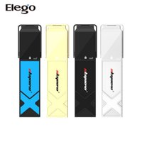 Wholesale Visions Design - New!! 100% Original Vision Skynow X Kit 1.7ml 450mAh Slide-to-pull design cartridge with mouth piece cover