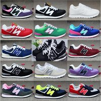 Wholesale Lime Green Sneakers - dorp shipping women men's South Korea Joker shoes letters breathable running shoes sneakers canvas Casual shoes