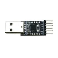 Wholesale Ttl Pin - 6 Pin USB 2.0 to TTL UART Module Serial Converter CP2102 STC Replace Module T1591 W0.5