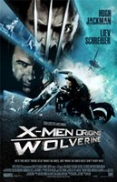origin graphics - X Men Origins Wolverine Classical Custom Fashion Movie Comic Poster Printed Size x75 cm Wall Sticker