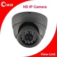 Wholesale Camaras Seguridad Cctv - CWH-W4008C20L CCTV Dome Camera 1080P 2MP IP Camaras Seguridad ONVIF IP Camera with 24PCS IR Leds 10M Night Vision P2P Cloud Service Camera