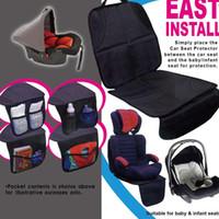 coussin de siège en cuir automatique achat en gros de-Protège-siège pour siège d'auto pour bébé, siège auto rehausseur, protège les sièges auto en cuir et les sièges rembourrés des dommages B