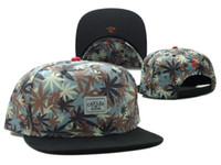 Wholesale Discount Sports Hats For Men - Hip Hop Snapbacks Hats Snapback Caps Cayler and Sons Hat Sport Hats Kush Bud Cheap Cayler & Sons For Men Women Discount Hater Snapback Cap