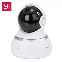 [International Edition] Telecamera dome Xiaomi Yi 1080P Controllo Pan-Tilt 112