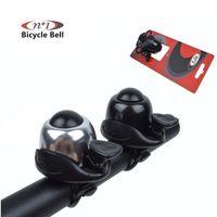 Wholesale Taiwan Bike Wholesale - Wholesale-N+1 bell Taiwan bicycle bell - diameter horn riding mountain bike racing parts die equipment