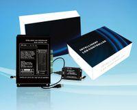 controlador diy rgb led al por mayor-Controlador LED mayorista de bricolaje, controlador RGB, controlador de tarjeta SD, control de computadora, alta calidad, tiras DC12-24V SMD 5050 RGB