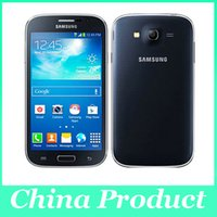 """Wholesale Multi Touch Cellphone - Original 5.0"""" Samsung Galaxy I9060 Multi-points Touch Capacitive Screen Quad Qcore Dual SIM Refurbished 3G Android Phone 002869"""