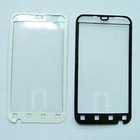 Wholesale Defy Screen - Wholesale-2PCS digitizer touch screen waterproof adhesive sticker glue for Motorola DEFY MB525 FREE SHIPPING + TRACKING