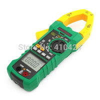 Wholesale Ac Dc Track - Mastech multimeter MS2115B AC DC digtial clamp meter with USB Data Acquisition order<$18no track