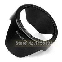 Wholesale Tracking Shipping Ef - EW-78B II EW-78BII EW78BII EW 78BII Lens Hood for Can&n EF 28-135mm Free shipping+track number Camera Lens Hood