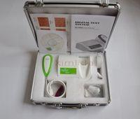 Wholesale Mp Skins - 5.0 MP High Resolution Digital CCD USB Skin Analysis, Skin Analyzer, Skinscope, Skin tester, Skin Analysis System EH900U