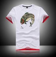 Wholesale Hulk T Shirts - Free shipping 2017 o-neck BBC T-Shirts man captain America  Hulk Iron Man   t shirt men fitness men tops