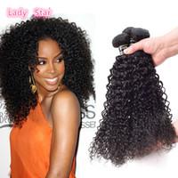 Wholesale Cheap Indian Hair For Sale - Brazilian Kinky Curly Virgin Hair For Sale Cheap Brazilian Curly Human Hair 3 Bundles Afro Kinky Curly Hair