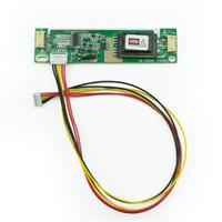 tablero universal lcd al por mayor-2 Lámpara de contraluz Universal Laptop LCD CCFL placa del inversor para paneles de pantalla LCD de 17-22 pulgadas