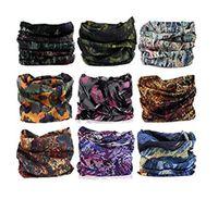 Wholesale Magic Head Scarf - Headwear, Womens and Mens Headband, Guys Sweatband & Sports Head Tie for ATV UTV riding, Outdoor Magic Scarf, Bandanna Headwrap
