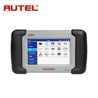 AUTEL MaxiDAS DS708 Automotive Diagnostic Analysis System Diagnostic Tools Funzionalità multilingue Diagnostic Scan Update Online