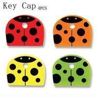 Wholesale Ladybug Gloves - Wholesale-889 Creative Home - ladybug key sets a four