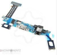 Wholesale usb port board resale online - Full original New Micro USB Charging Port Headphone Flex Board for Samsung Galaxy S6 G920F G920a G920t G920v