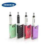Wholesale Genuine Itaste - Genuine Innokin iTaste MVP 2.0 Shine Edition Starter kit Itaste MVP2.0 E cigarette Kit With Iclear 16B Atomizer 2600mAh Battery