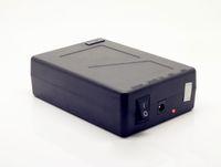 pil monitör kameraları toptan satış-12 V Pil Paketi Şarj Edilebilir Lityum Pil DC 12 V 6800 mAh Li-Ion Pil Taşınabilir Süper Kapasite Monitör Kamera için
