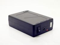 batterie-monitor-kameras großhandel-Wiederaufladbare Lithiumbatterie 12V Akku 12V 6800mAh Li-Ion Akku tragbare Superkapazität für Überwachungskamera