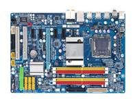 Wholesale motherboards 775 - For Gigabyte GA-EP45-UD3L Original Used Intel LGA 775 Socket T DDR2 SDRAM 16G ATX Desktop Motherboard