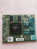 Wholesale Nvidia Quadro Card - New M4600 5860w nVIDIA Quadro 2000M Graphic card N12P-Q3-A1 2GB Q2000M Video Card PMY8Y for dell