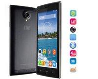 Wholesale Thl Phone Dual Sim - Hot sale Original THL T6S Cell Phone Quad Core MTK6582 5.0 Inch IPS Android 4.4 Smartphone 1G RAM 8G ROM 3G GPS Dual SIM Unlocked Phone