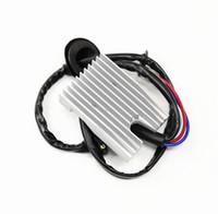 Wholesale Blower Regulator - New FAN AC BLOWER MOTOR RESISTOR REGULATOR W124 for MERCEDE S E320 420 500 300