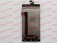 painel celular do painel de toque venda por atacado-Atacado-LEAGOO LIDERAR 1 tela LCD Display LCD original + painel de toque de tela de 5.5 polegadas substituição para LEAGOO LEAD 1 + LEAD 1i celular (preto)