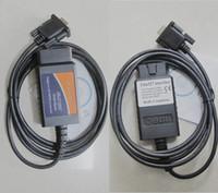 Wholesale Elm327 Com - ELM 327 COM ELM327 COM Automotive Diagnostic Tools ELM327 RS232 RS 232