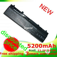 Wholesale Benq Joybook - Durable- 5200mAh Laptop Battery SQU-409 SQU-416 For BenQ Joybook S52 S53 S31 T31 S52E S52W S53E S53W