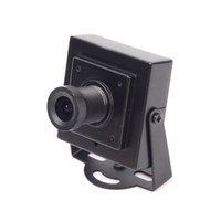 "Wholesale Mini Camera Board Lens - Big Promotions HD 700TVL 1 3"" NTSC 3.6mm MTV Board Mini RC Lens CCTV Security Video FPV Camera #70071"