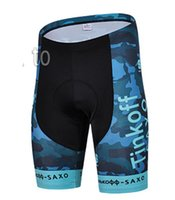 Wholesale Saxo Bank Women - 2015 Saxo Bank Newest Summer Pro Team Cycling Shorts Cycling Trouser Bicycle Tights MTB Bike Riding Clothing Cycling Sportswears QUICK DRY